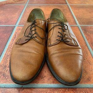 Mezlan Leather Dress Shoes